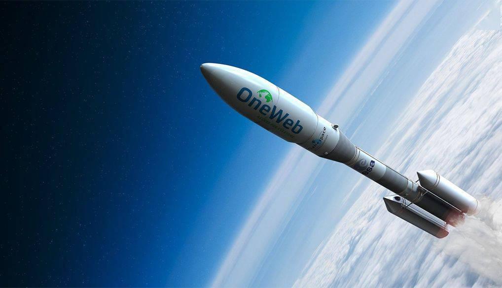 明明输给了 SpaceX,OneWeb 为什么还能拿到英国政府的钱?