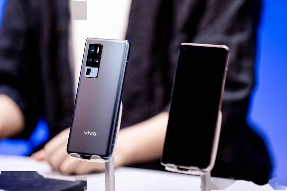 科氪 | 4998元起,vivo X50 Pro+正式发布