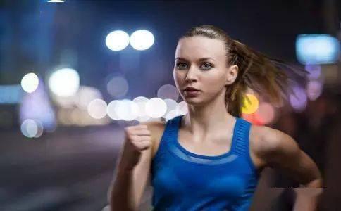 健康跑步行你真的会跑步吗