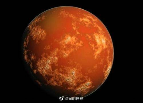 我们为什么要探测火星?