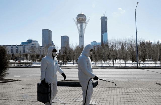 哈萨克斯坦否认现不明肺炎!疾控专家曾光:周边地区恐受波及,中国应警惕