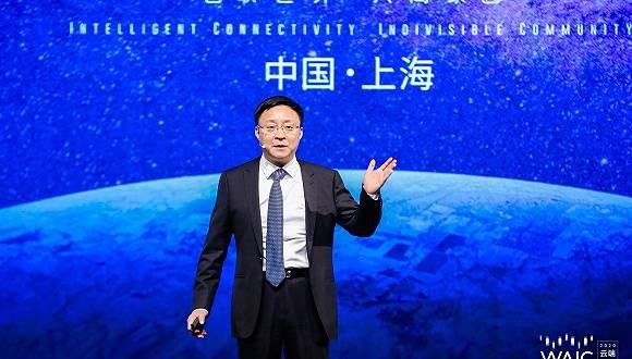 科大讯飞刘庆峰:人工智能大规模应用需解决社会刚需,不只是打通数据
