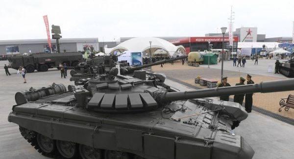 俄媒:俄军北极部队将列装新型坦克 新装备更适宜北极作战