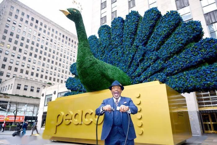 NBC环球正式推出免费流媒体服务Peacock由广告收入支持运营