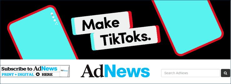 """TikTok 致信澳大利亚议员:别把我们当""""政治皮球""""踢了"""