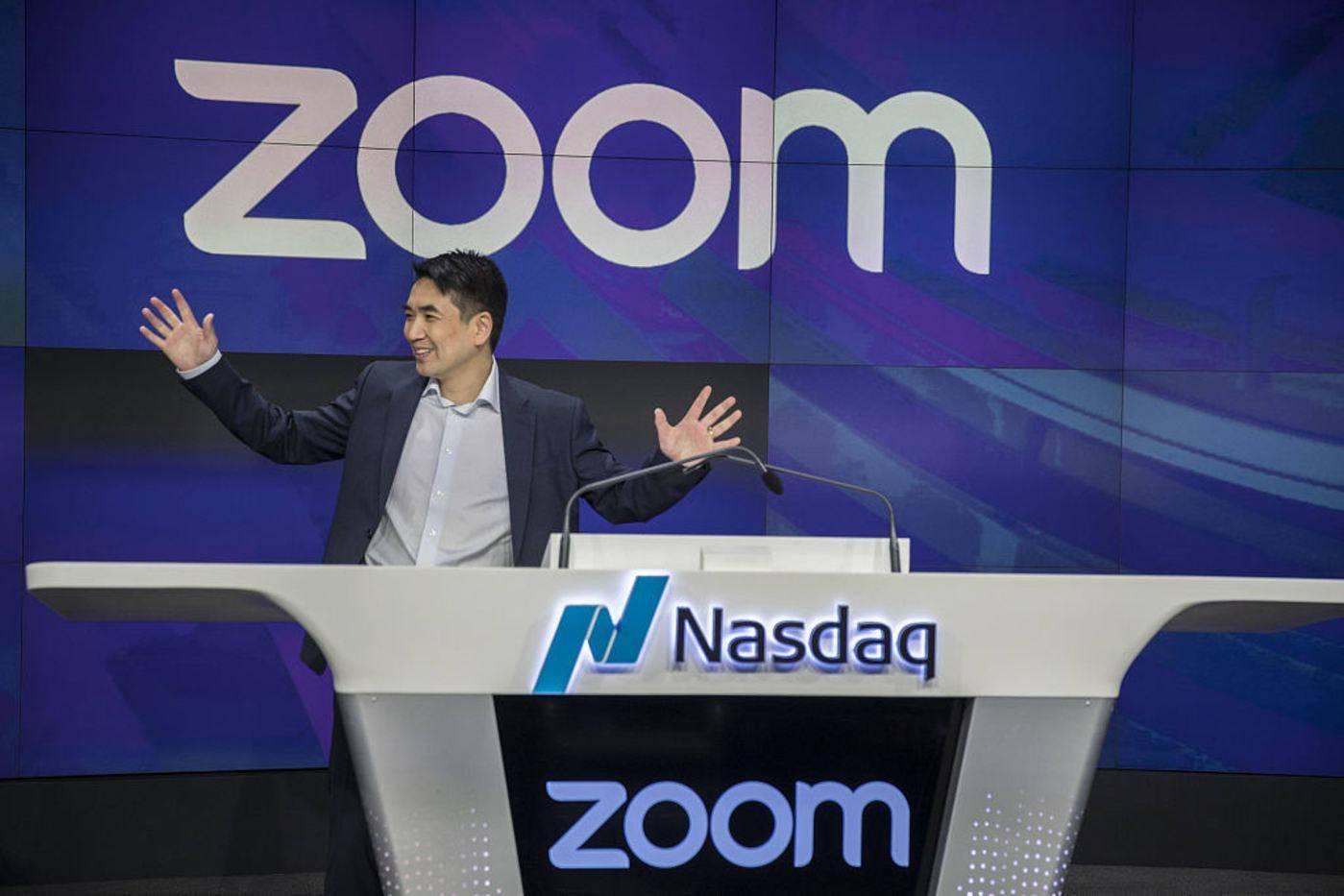 Zoom为什么要卖硬件?