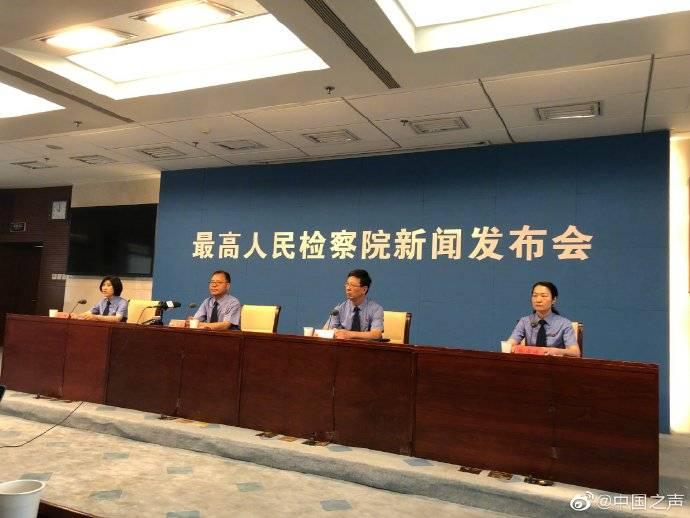 关于香港国安立法,这9个谬论可休矣