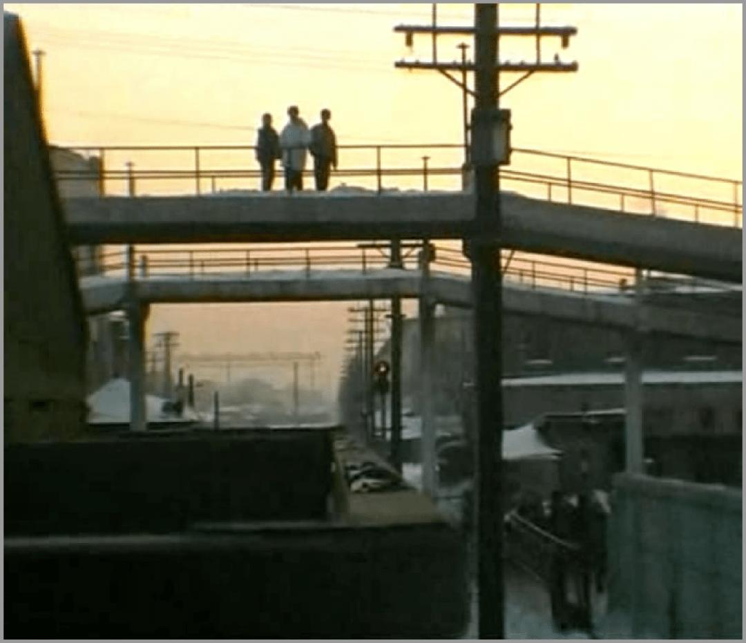 纪录片《铁西区》剧照