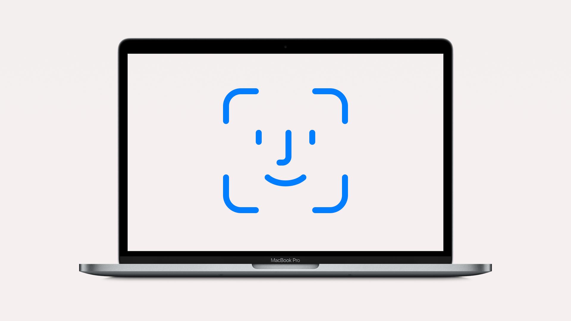 曙光服务器Mac电脑大更新?将用上人脸识