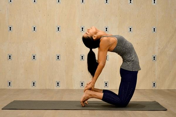 瑜伽基础热身,特别适合身体僵硬的人(收藏级)