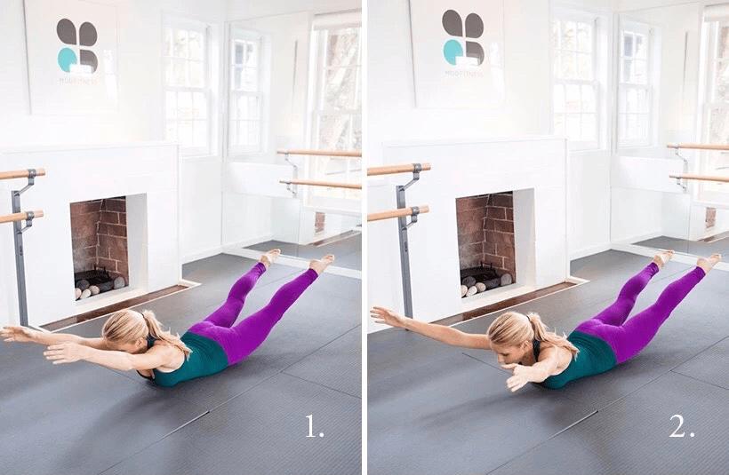 练瑜伽,还在一味开肩?加强这组肌肉力量才最重要!