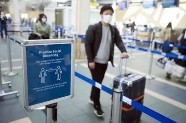 注意!有加拿大航空公司温哥华飞香港航班的案例
