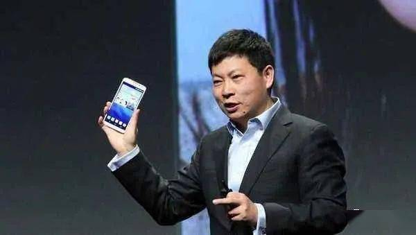 余承东没有吹牛:华为首次超越三星,成为全球最大手机供应商