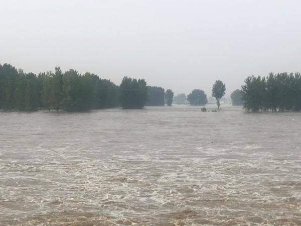 全国强降雨中心!安徽究竟下了多少雨?大数据解密历史最长梅雨季