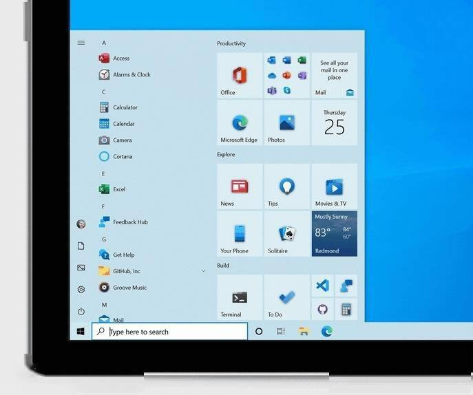 seo资源网微软Win10 20H2 Beta预览版19042.423推