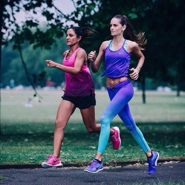 什么才是跑步的正确姿势?看完才知道白跑了这么多年!