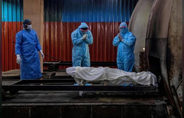8月2日全球疫情观察:至少17国日增确诊超千例 印度联邦内政部长确诊