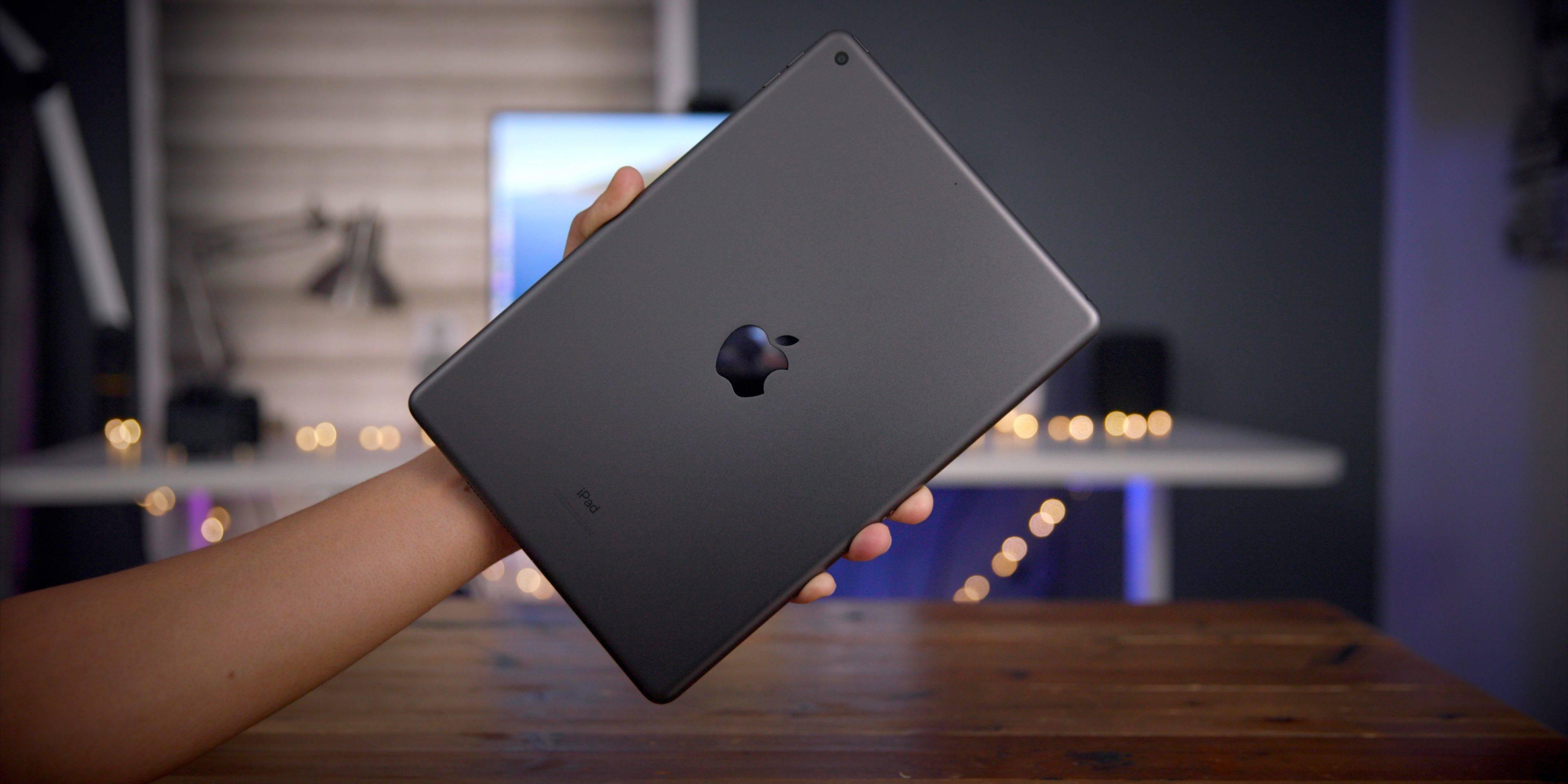 早报 | iPad 8 价格或将更亲民 / 微软将继续推进 TikTok 收购 /《三体》电视剧卡司公布
