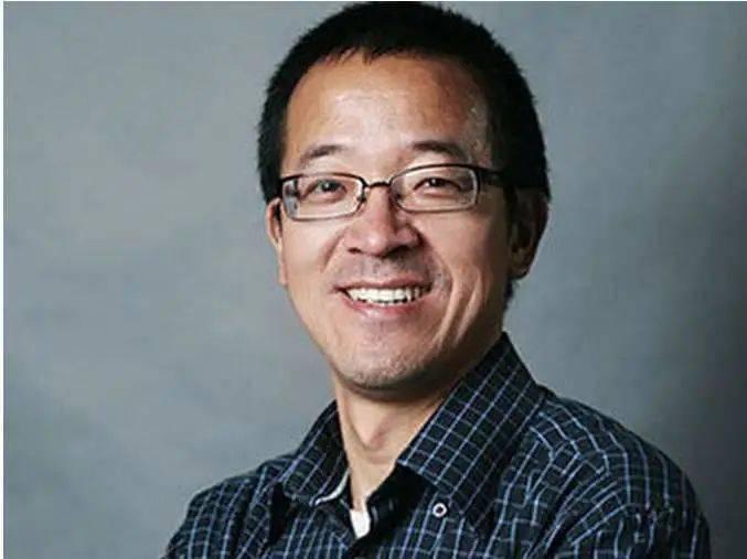 俞敏洪:新东方的失误与坚持