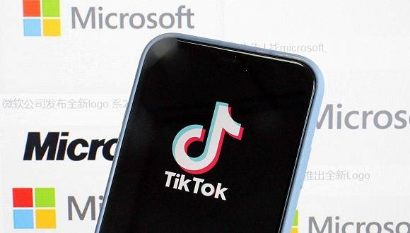 微软收购TikTok该不该给政府佣金?特朗普:能买全靠我们