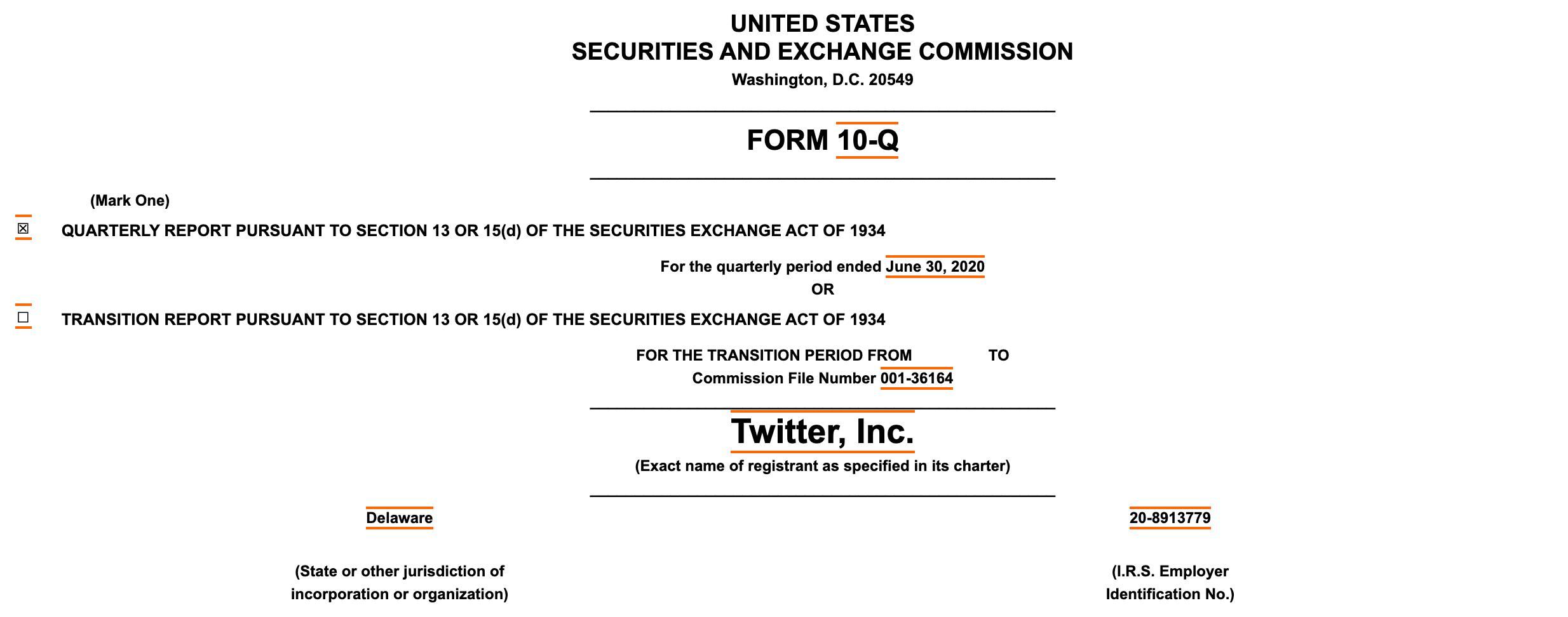 用户 推特将用户数据用于广告投放,在美国或被罚款2.5亿美元
