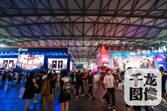 """2020ChinaJoy亮点直击:快手全面布局泛娱乐,加速""""拥抱每一种次元"""""""