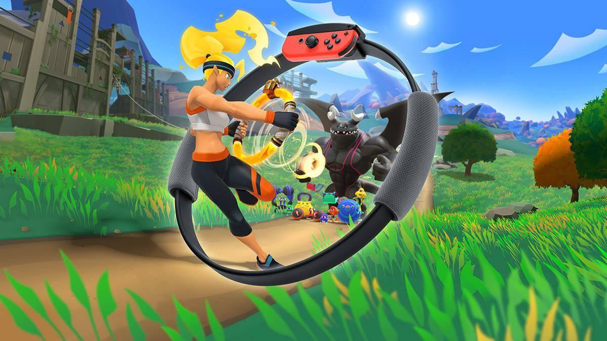 新一批遊戲版號公布︰國行《健身環大冒險》過審