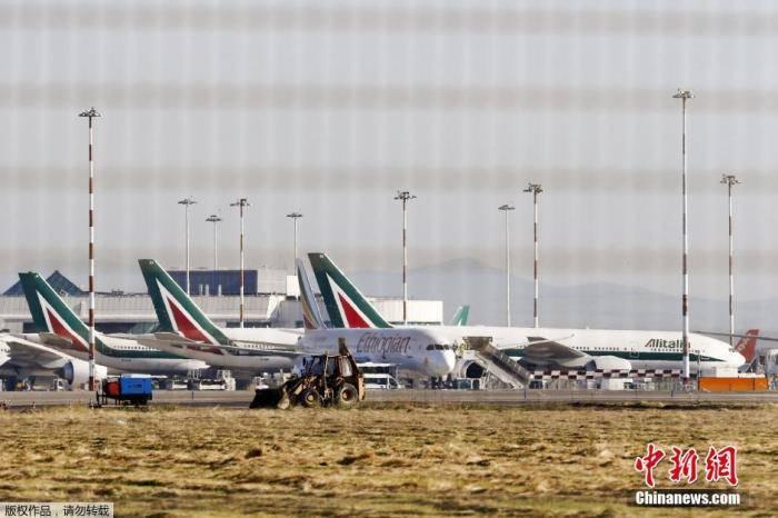 称违反防疫规定 意大利威胁终止瑞安航空飞行许可_意大利新闻_首页 - 意大利中文网