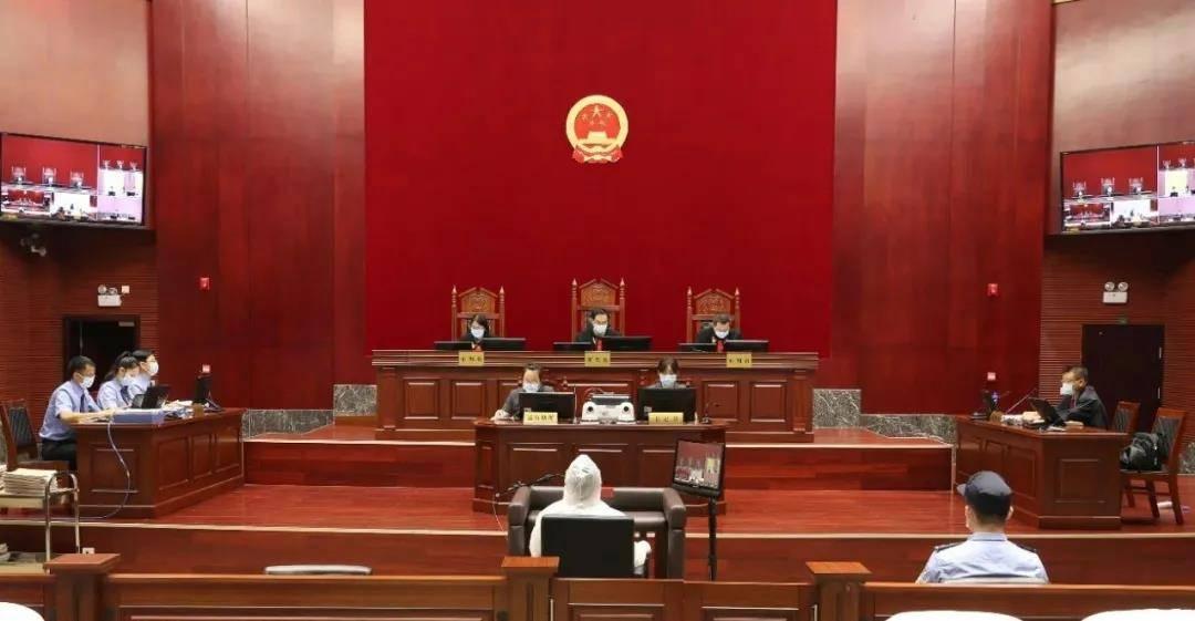 广西民宗委原副主任玉石一审被控受贿超2100万