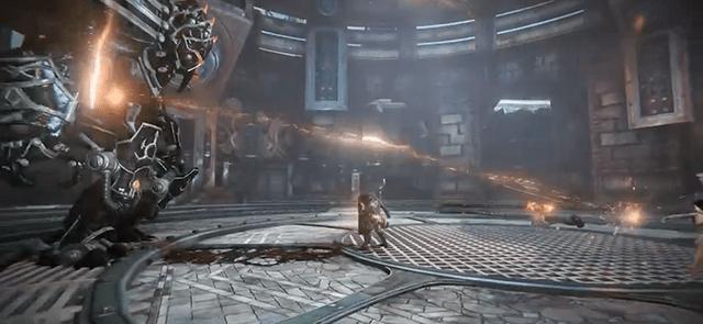 《ELYON》改进战斗系统及恶灵之城 解锁激战的峡谷等全新玩法