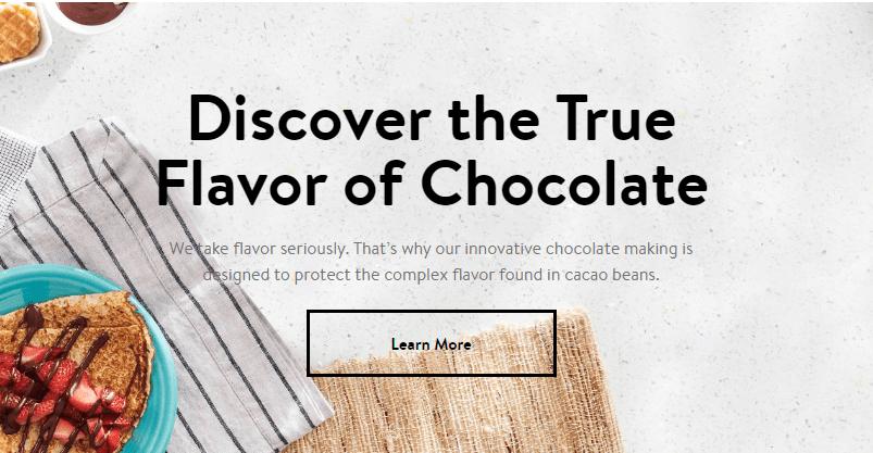 不含防腐剂的巧克力却能长期保存?「SoChatti」获 220 万 A 轮美元