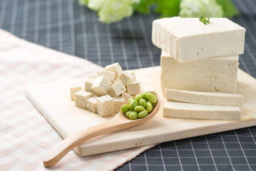 """豆腐和它是天生一对,一起吃堪称""""钙王""""!"""