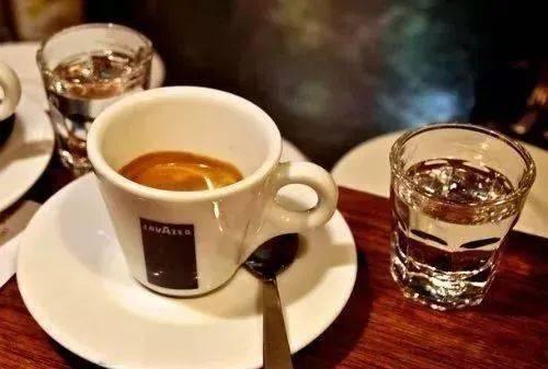 意大利人为何如此偏爱咖啡? 试用和测评 第1张
