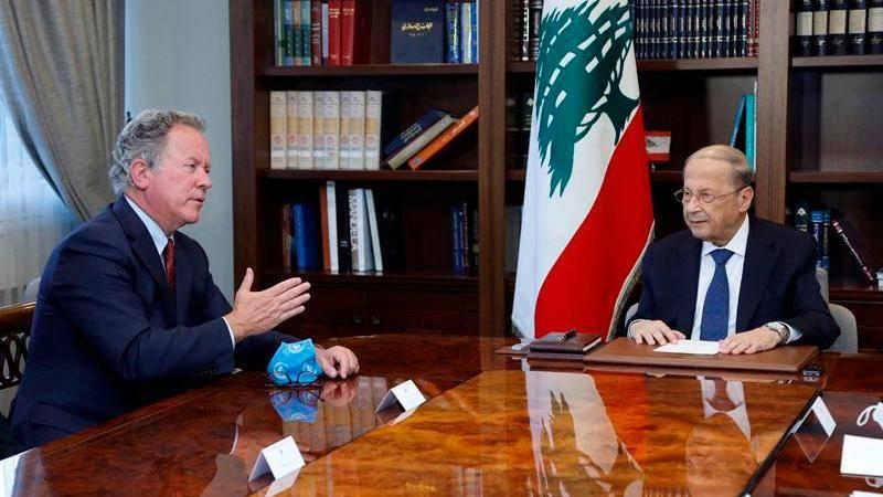 世界粮食计划署将向黎巴嫩灾民提供粮食