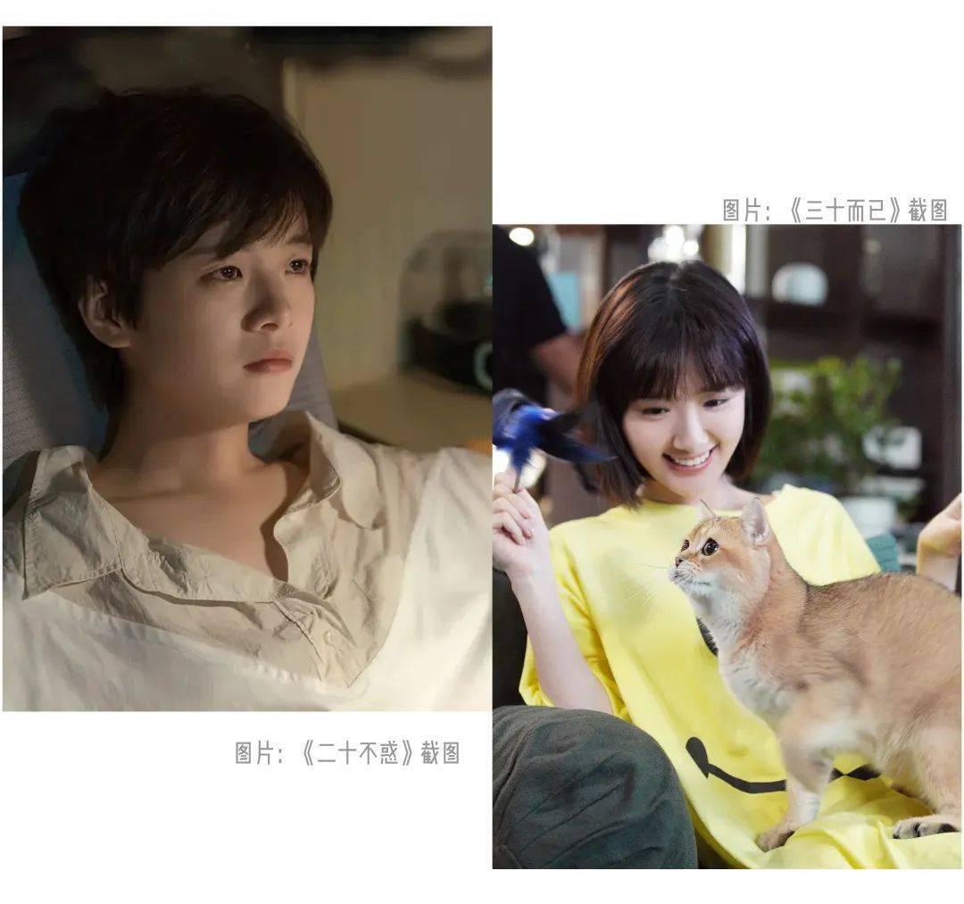 发型图片:今年最火的3款短发发型,大脸也能剪!_刘海