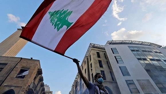 政府辞职能解决黎巴嫩的问题吗?