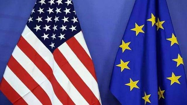 独家|美欧又在WTO吵架了,美本周决定是否对欧加征报复关税