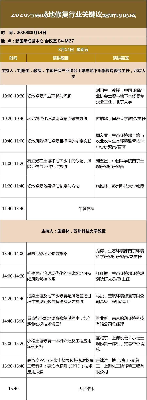 一年一度的环保展本周在上海拉开帷幕(附参展企业名单) 上海年度开销