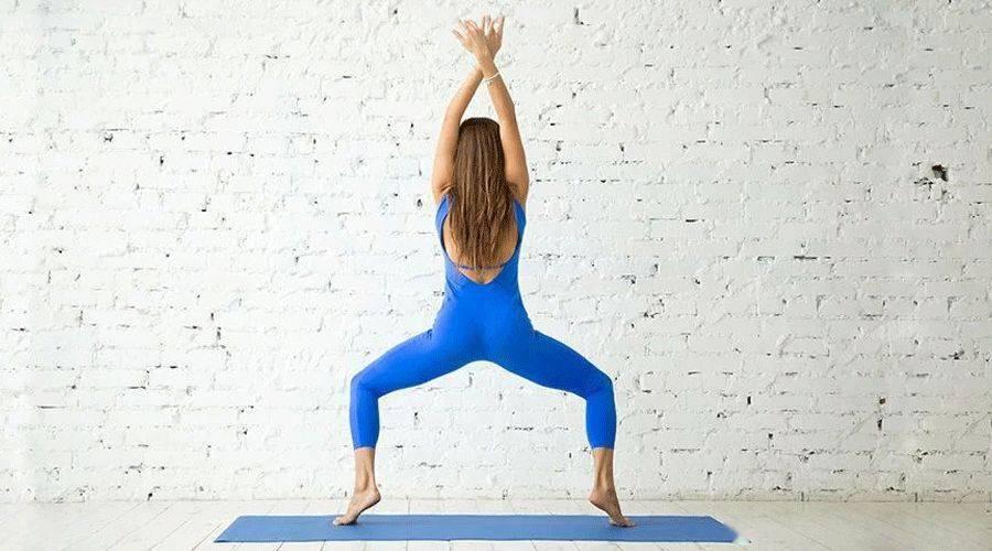 18个基础瑜伽体式正误对比图,初学者尤其要注意!
