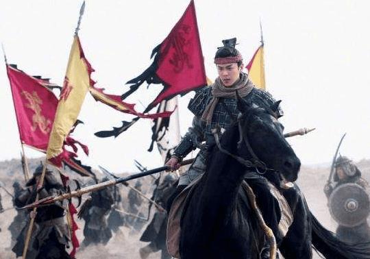 卫青与匈奴的七次对战中 最精彩的是哪一站?【ag体育下载】(图1)