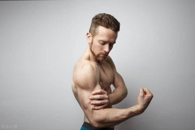 健身增肌效果差?只需坚持这3点,让你肌肉生长速度翻倍