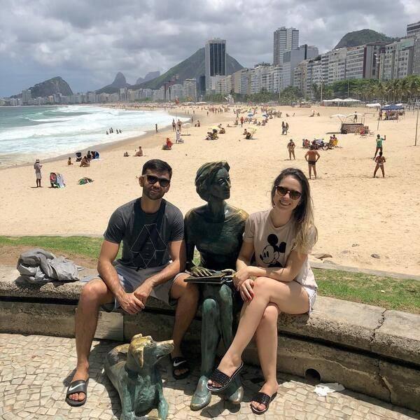 八十本书环游地球|巴西:李斯佩克朵 《短篇小说全集》