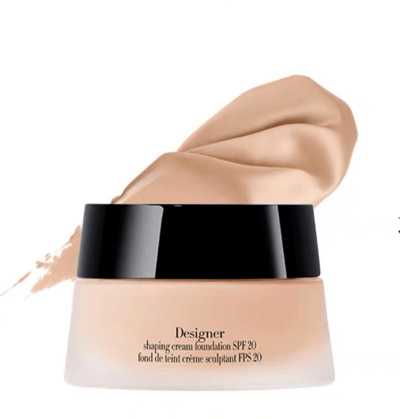 彩妆迷 所以明星爱用的养肤粉底到底是哪个?