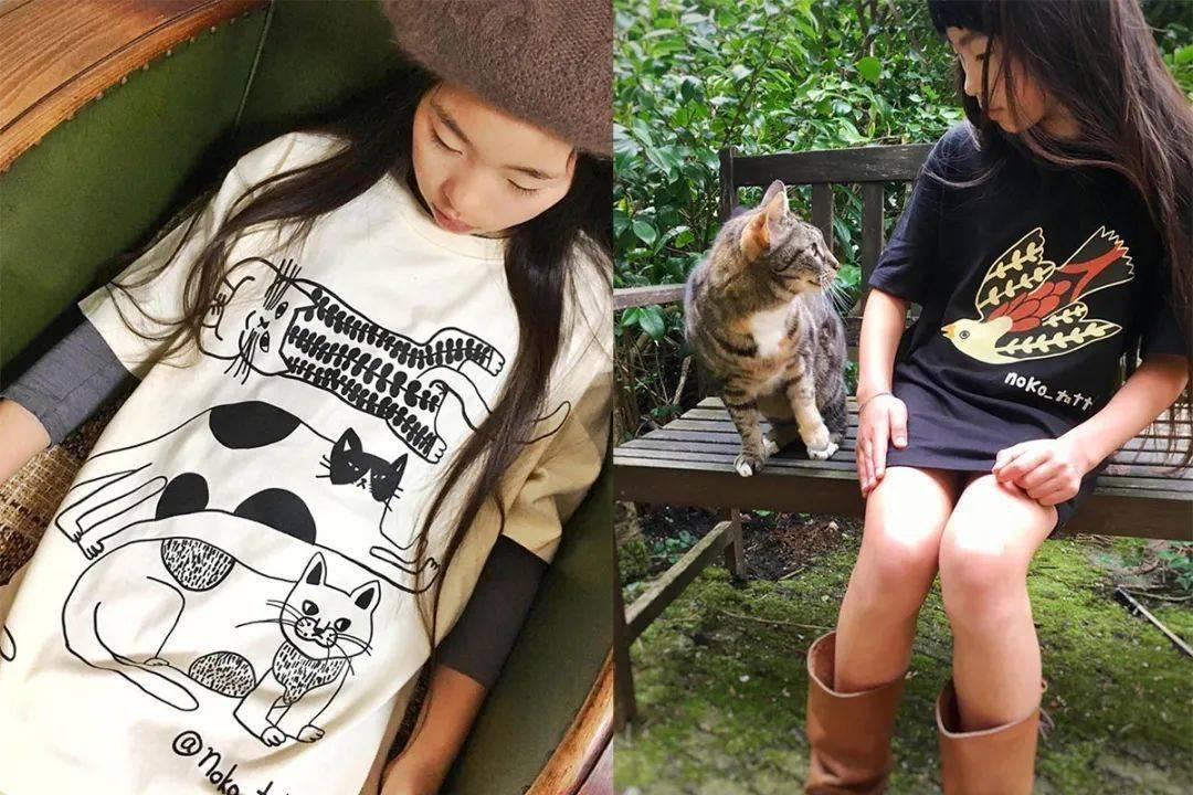 太酷了!日本女孩6岁入行,是全世界最小纹身师…看完我却只想拥有同款爸爸!插图(55)