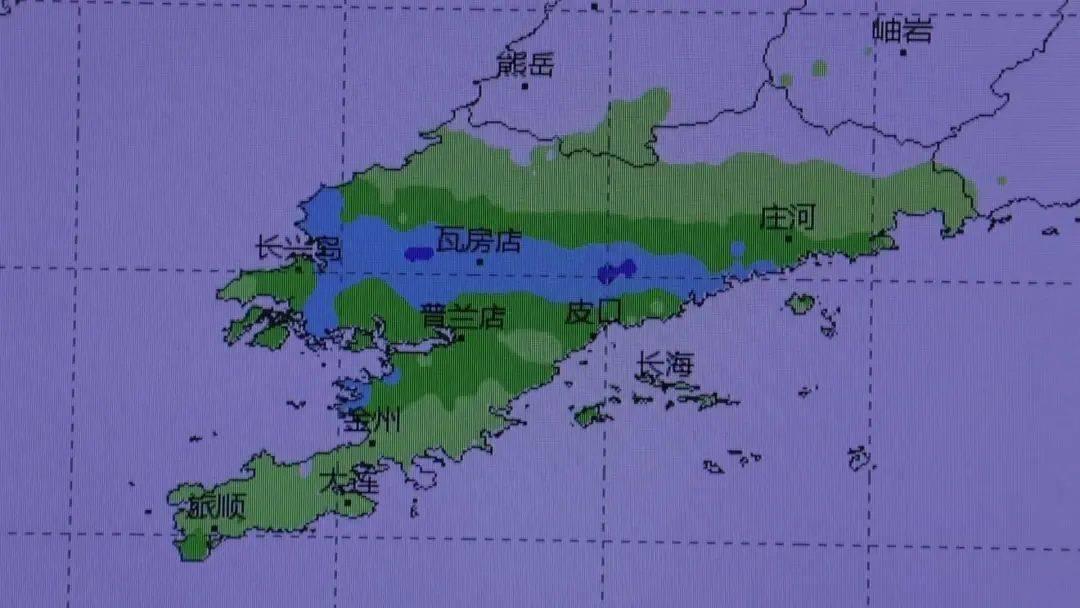 形势严峻!辽宁发布山洪灾害气象预警