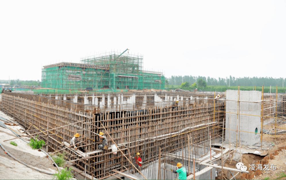 项目管理日历推进民生重点项目板块2建设宁静水