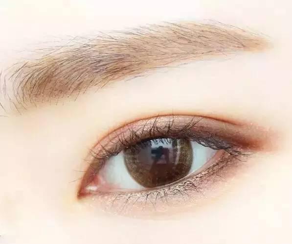 最受欢迎的眼线,竟然可以减龄10岁!