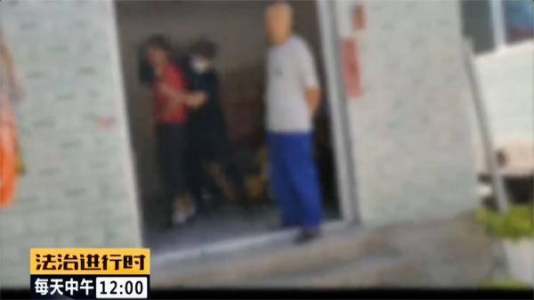搬个家要花1万6?北京四方兄弟搬家公司21人被刑拘