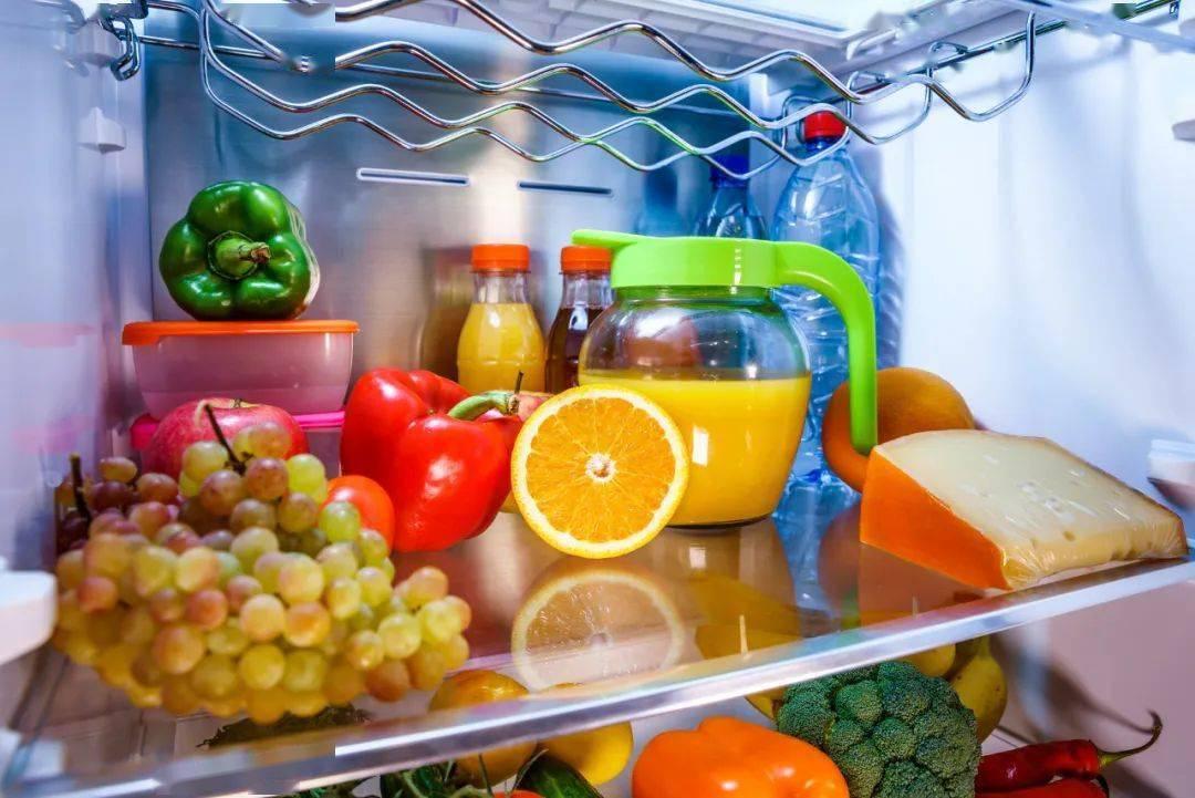 不适合放在冰箱里的热带水果 什么食物适合放冰箱