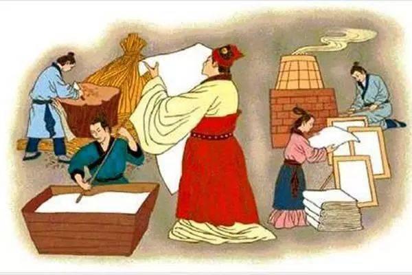 """我们都是小""""蔡伦""""——趣味造纸术运动"""